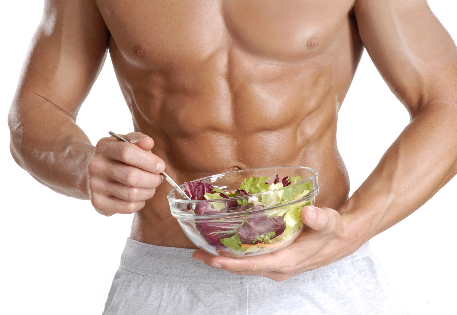 храна за красиво тяло