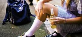 Как влияят алкохола и наркотиците на тийнейджърите